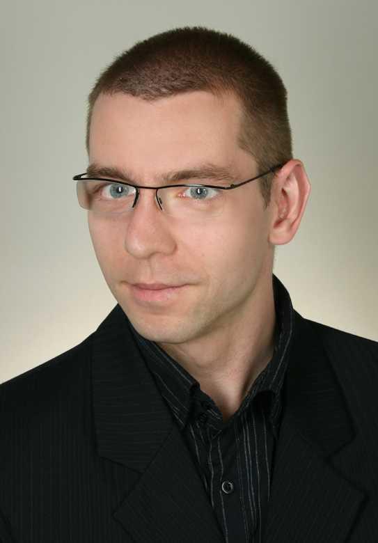 Łukasz Komisarek